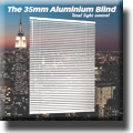 Select a Blind ...   Aluminium