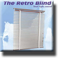 Select a Blind ...   Retro